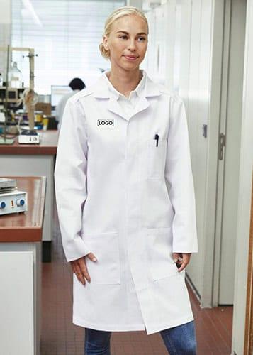 Arztkleidung  bedrucken wien